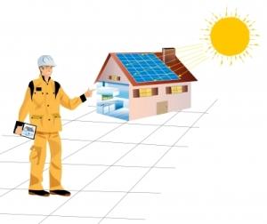 ocieplenie domu solar